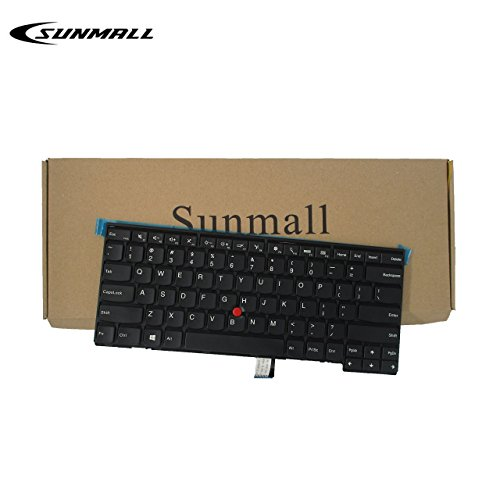 ACOMPATIBLE Replacement Keyboard for Lenovo Thinkpad T440