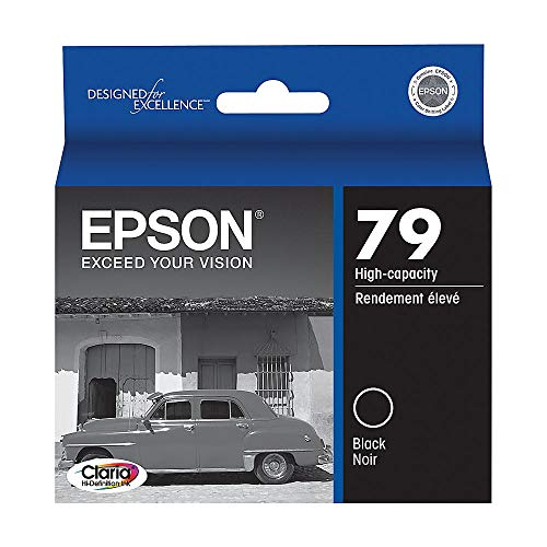Uniwork Remanufactured Ink Cartridge Replacement For Epson